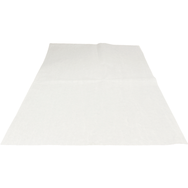 Paper, Greaseproof paper, 500x750mm, 36gr/m², white 1