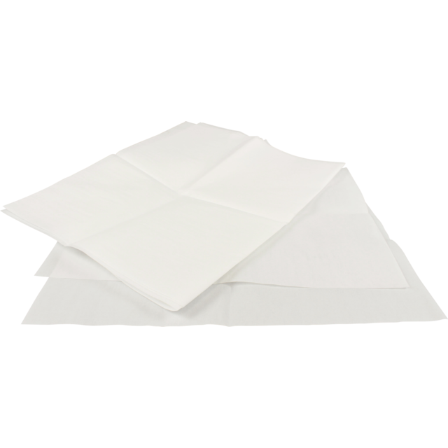 Sheet, silicone treated vegetable parchment, Paper, 500x750mm,  1