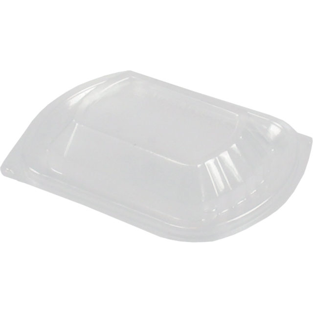 Lid, oPS, rectangular, transparent 1