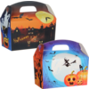 Kidsbox, Cardboard, Halloween, 150x214x115mm