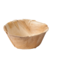 Biodore® Soup bowl, Palm frond, 500ml, ∅14cm, natural