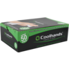 Tissue Coolhands® bamboo, 200x280mm, white